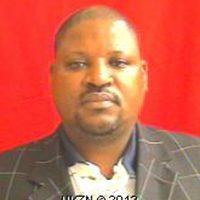 Mr David Vusi Dlamini