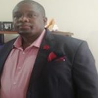 Dr Bongani Qwabe