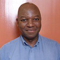 Professor Thokozani Nzimakwe
