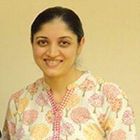 Dr Upasana Singh