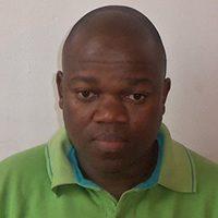 Mr Mpho Mzingelwa
