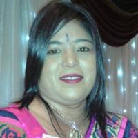 Dr Anisha Ramsaroop