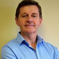 Professor Brian McArthur