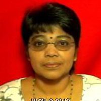 Professor Sanjana Brijball Parumasur