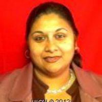 Dr Vannie Naidoo