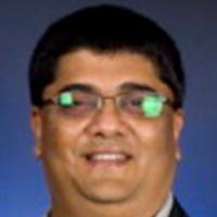 Professor Manoj Maharaj