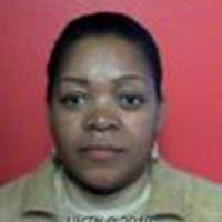Ms Zanele Ndamase