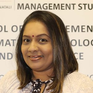 Dr Andrisha Beharry – Ramraj