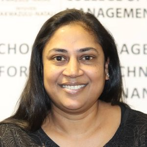 Dr Devika Pillay