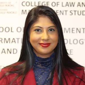 Dr Kressantha Perumal
