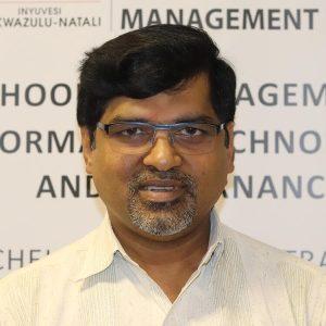 Dr Rontala Subramaniam Prabhakar