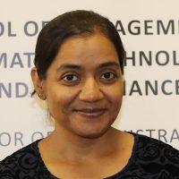 Dr Pravina Devpersadh Oodith