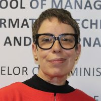 Professor Isabel Martins