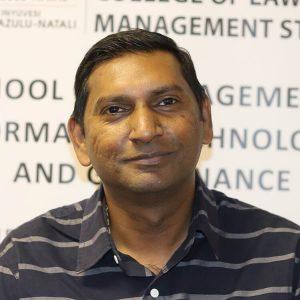Mr Mudaray Marimuthu