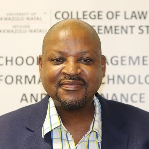 Mr David Vusi Dlamini