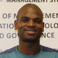 Mr Jabulani C. Nyawo