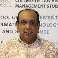 Mr Karna Naidoo