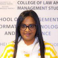 Ms Jerusha Ramasamy-Gurayah