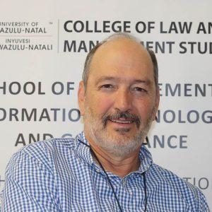 Professor Henry Wissink