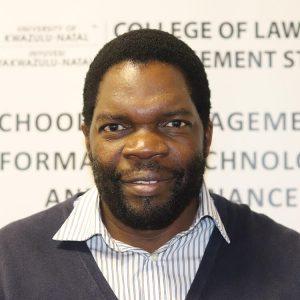 Professor Maxwell Phiri