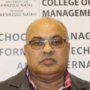 Professor Purshottama S. Reddy