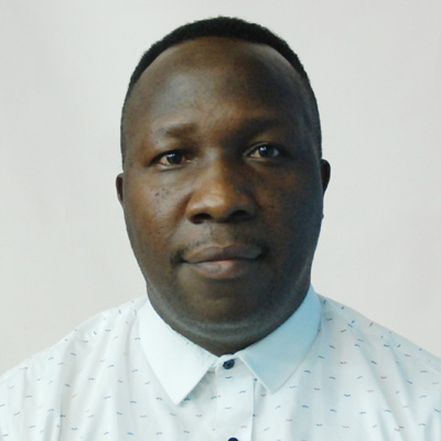 Dr Paul Kariuki