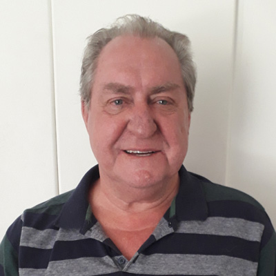 Professor Charles O'Neill